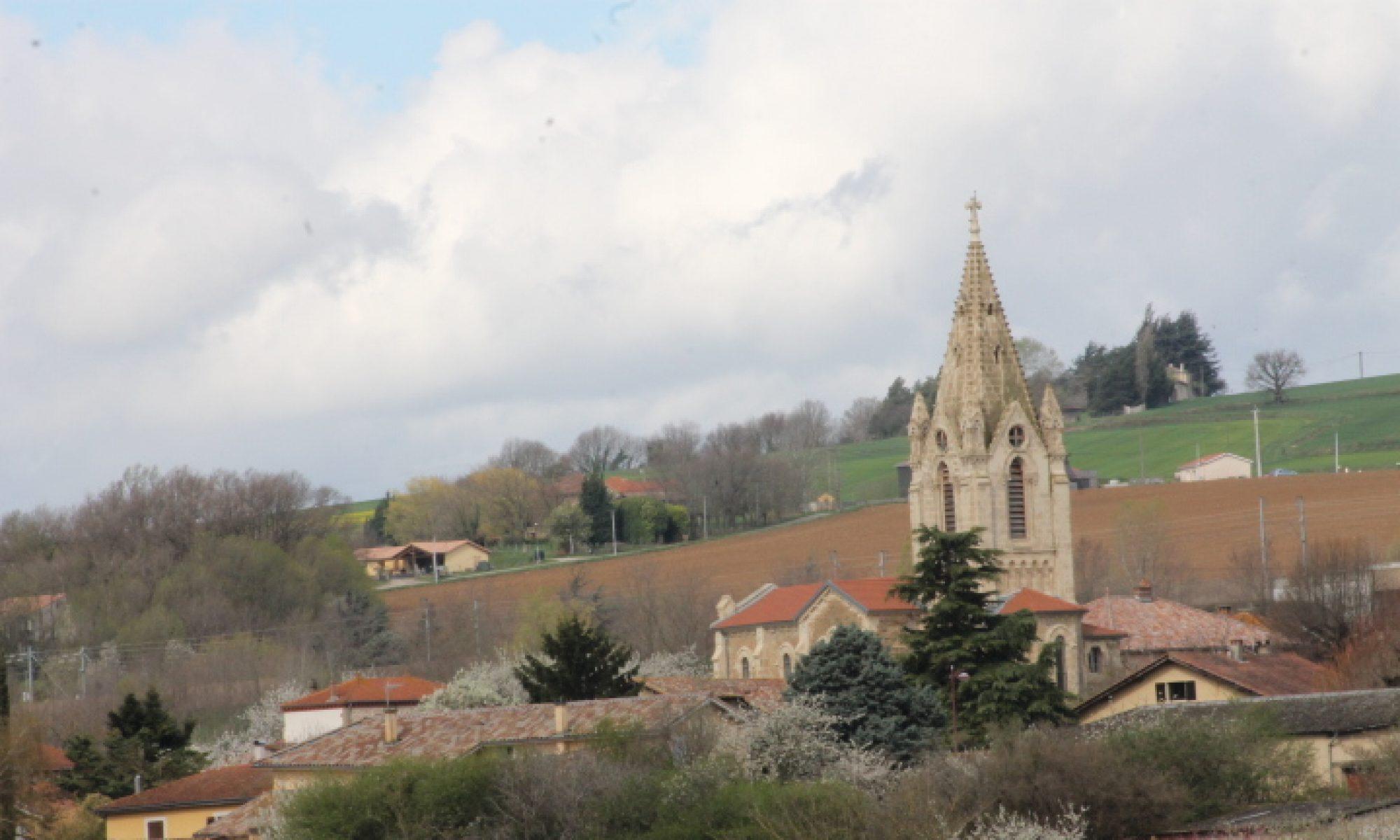 Châteauneuf-de-Galaure